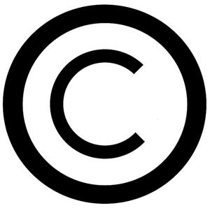 Copyright - © Copyright Symbol